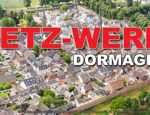 NETZ-WERK Dormagen