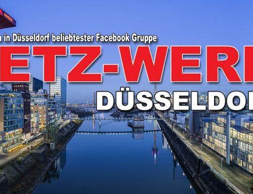 NETZ-WERK Düsseldorf