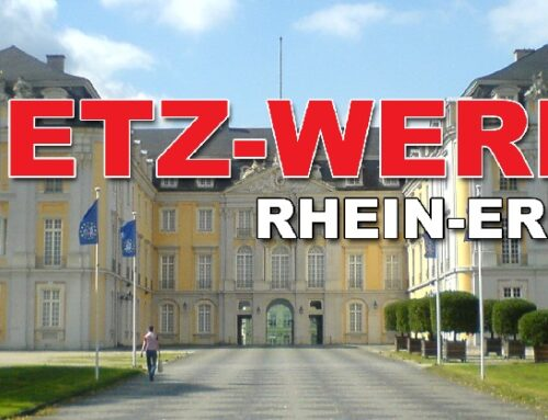 NETZ-WERK Rhein-Erft