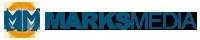 MARKS MEDIA Logo